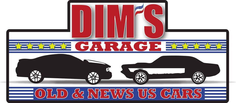 Dim's Garage
